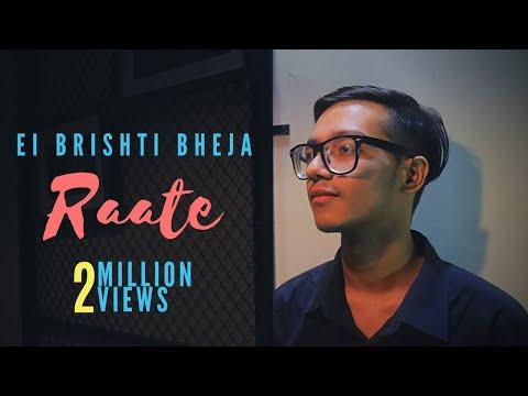 Artcell - Ei Brishti Bheja Raate Cover By...