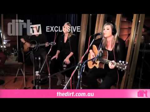 Kelly Clarkson   Stronger Acoustic