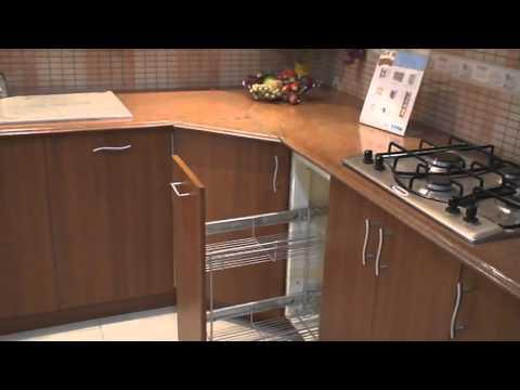 Modular Kitchen Demo Pt 1