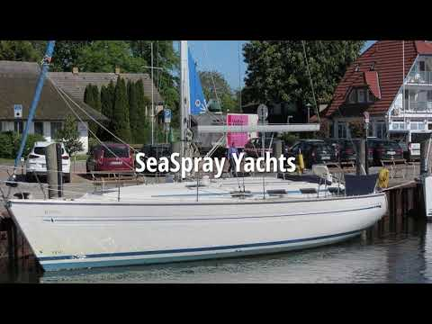 SeaSpray Yachts Yachts Charters At Largs & Oban Scotland
