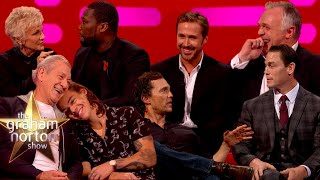 The Best Of Unlikely Friendships On The Graham Norton Show! | Part One