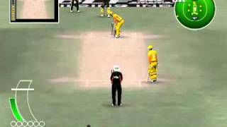 Cricket 08 IPL patch gameplay
