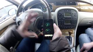 Тест Автосканер ELM327 Bluetooth OBDII OBD2 V1.5