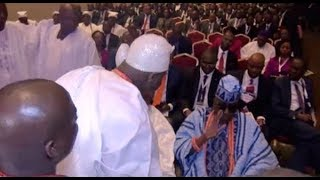 Why Oba of Lagos ran into crisis after snubbing Ooni of Ife in public - Chief Jimoh Aliu aka Aworo