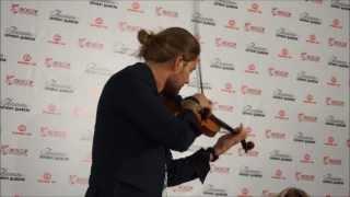 David Garrett - Paganini - Caprice no.14