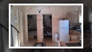 Kds Builders Efficient Cabin With Furnishings