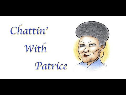 Chattin with Patrice 13  Michelle Martin