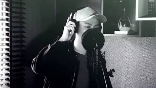 SHINee's JONGHYUN 종현 '데자-부 (Déjà-Boo) (feat. Zion.T)_Cover by WL