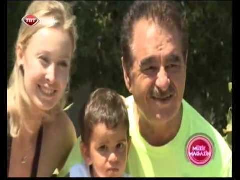 muzik magazin ibrahim tatlises rop 27 07 2012