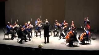 Dvorak: Slavonic Dance e minor / Rachlevsky • Chamber Orchestra Kremlin