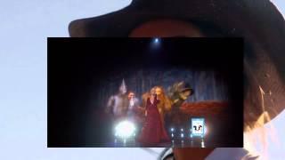 "Oscars 2014 - Pink Oscars Performance ""Over the Rainbow"" | LIVE 3-2-14 Video"