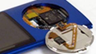iPod nano 5G Disassembly by TechRestore