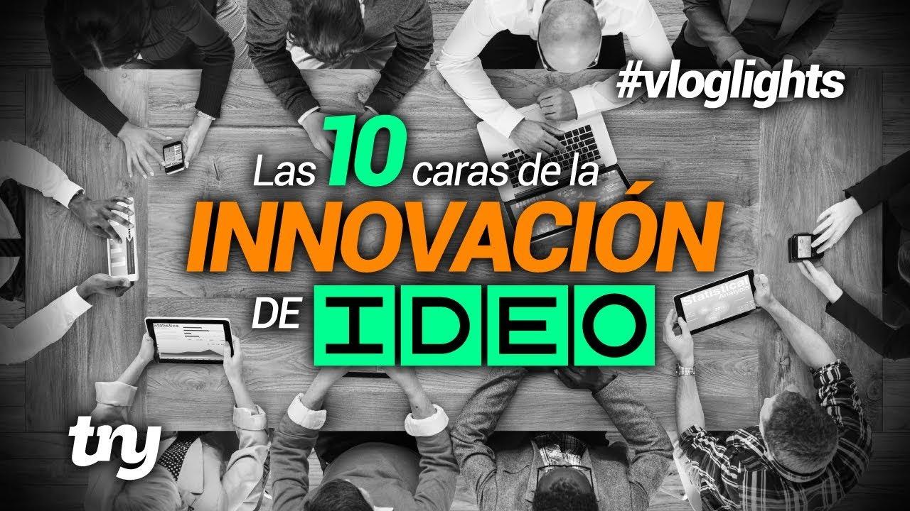 Download Las 10 caras de la innovación de IDEO