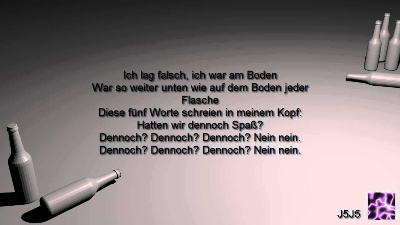 for me deutsch