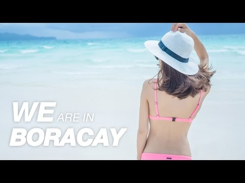 Boracay Island |  Travel Story Film | SONY A7S2 & Yi Camera 4K & DJI Phantom 4