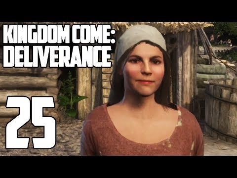 POTION BREWING | Kingdom Come: Deliverance Gameplay Let's Play #25