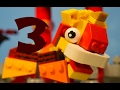 Lego Lion Dance 3