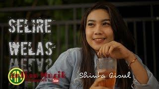 SELIRE WELAS _ Shinta Gisul (Slow pop Cover) Ardian Musik Trenggalek