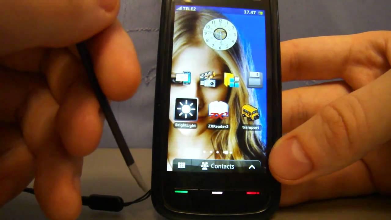 SPB Mobile Shell for Symbian