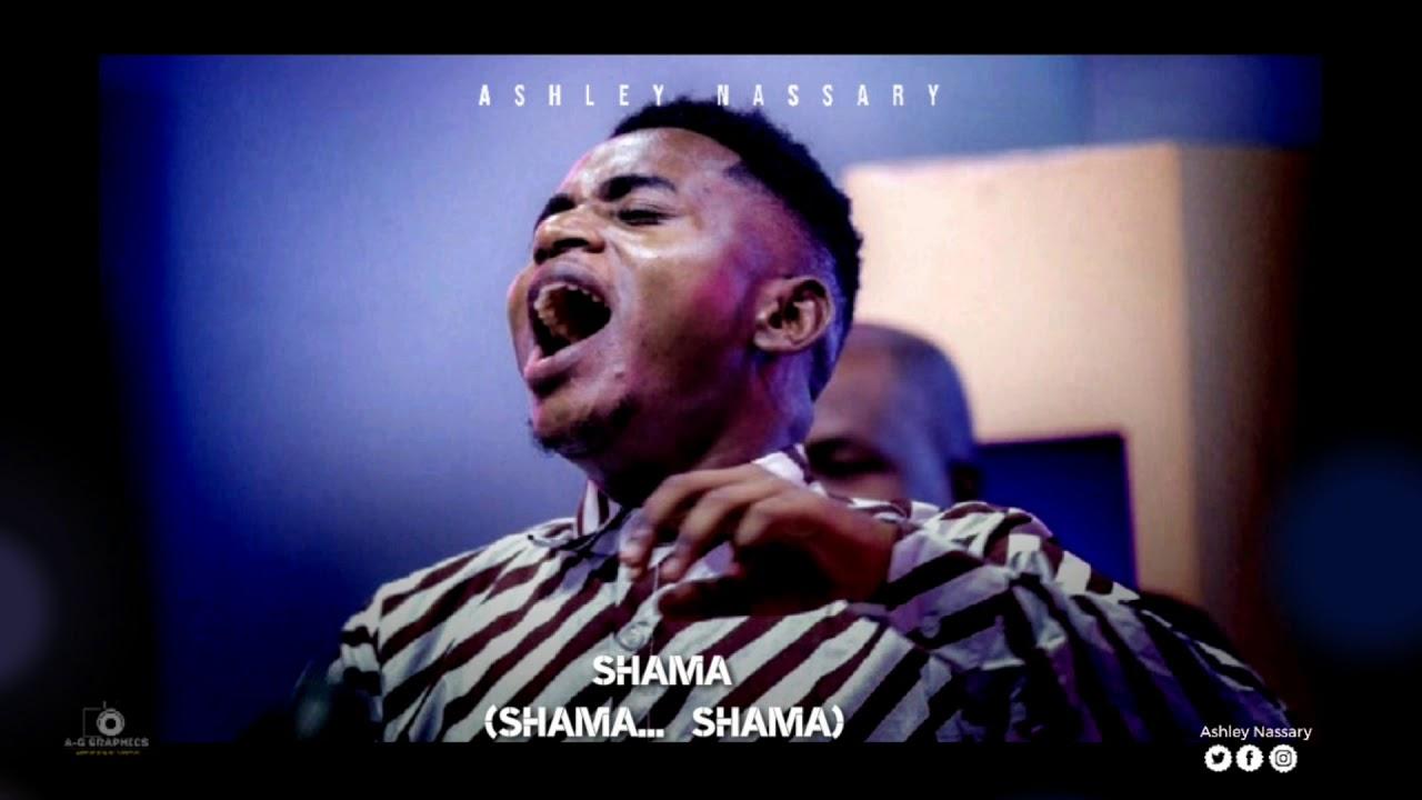 Download ASHLEY NASSARY - SHAMMAH (OFFICIAL MUSIC AUDIO)