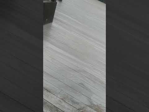 beis til terrasse