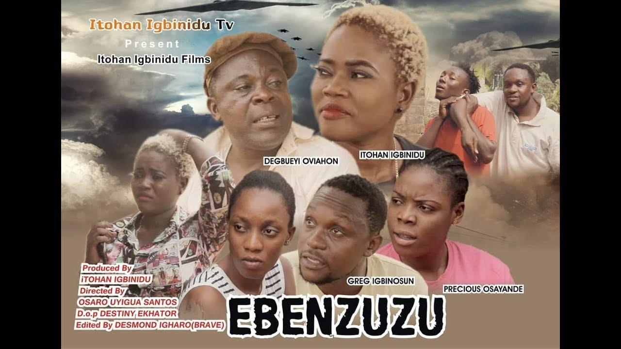 Download EBENZUZU episode1 - Latest Benin comedy movie 2019