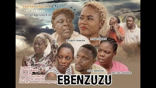 EBENZUZU - Latest Benin comedy movie 2019