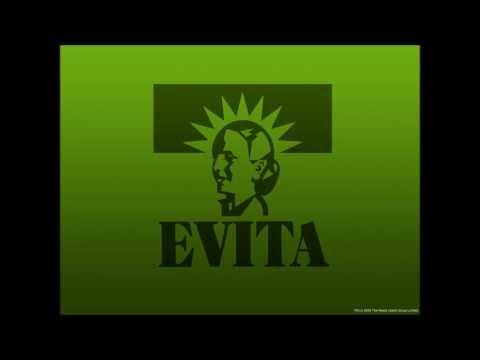 01 Evita/Buenos Aires-Instrumental Music