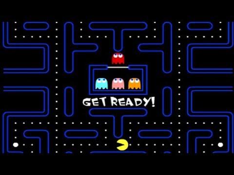 Pac-Man - [ Parte 1 ] • Pc
