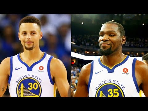 Download Youtube: Stephen Curry and Kevin Durant Choke Against James Harden and Chris Paul! Rockets vs Warriors