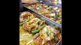 🥘 THE BEST DELICIOUS WATER FOOD📌Turkish Street Food