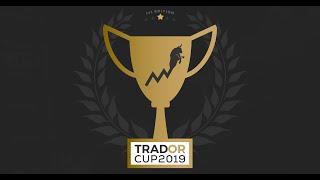 Procédure de participation à la TRADOR CUP 2019