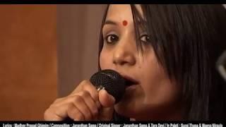 Meena Niraula, Suraj Thapa - Lagdachha Malai - Madhav Prasad Ghimire, Tara Devi, Janardan Sama