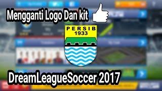 cara membuat logo dan kit di dream league soccer 2017