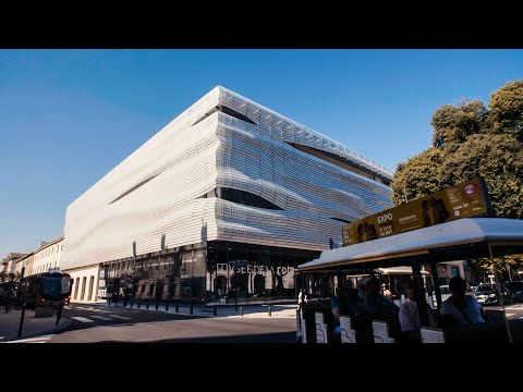 Destination Nîmes