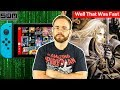 Nintendo Switch NES Application Gets Hacked And Is A Castlevania Collection Coming? | News Wave