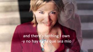 It comes and it goes-Dido