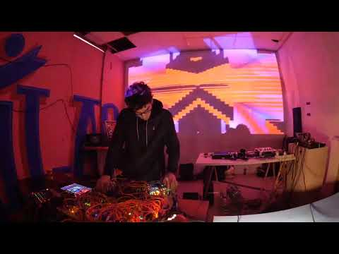Fua Chaval Fest 2018 - INSULA