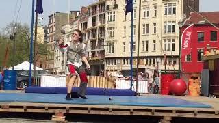 HOPLA Festival 2018 - Extrait 1