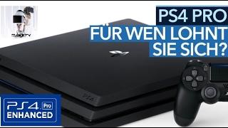 PS4 PRO kaufen..? ⌚️★Für wen lohnt sich die PS4 PRO.??.★/Trance17TV