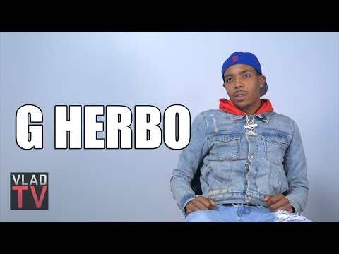 G Herbo: Before Music, I Was Planning on Being a Drug Dealer All My Life (Part 5)