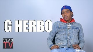 Herbo Music Was Planning Being Drug Dealer All My Life Part