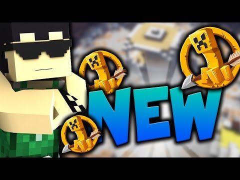 MINECRAFT - NUOVI HUNGER GAMES NUOVE STRATEGIE !