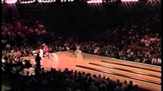 1996 PBA Bud Light Championship : Dave D