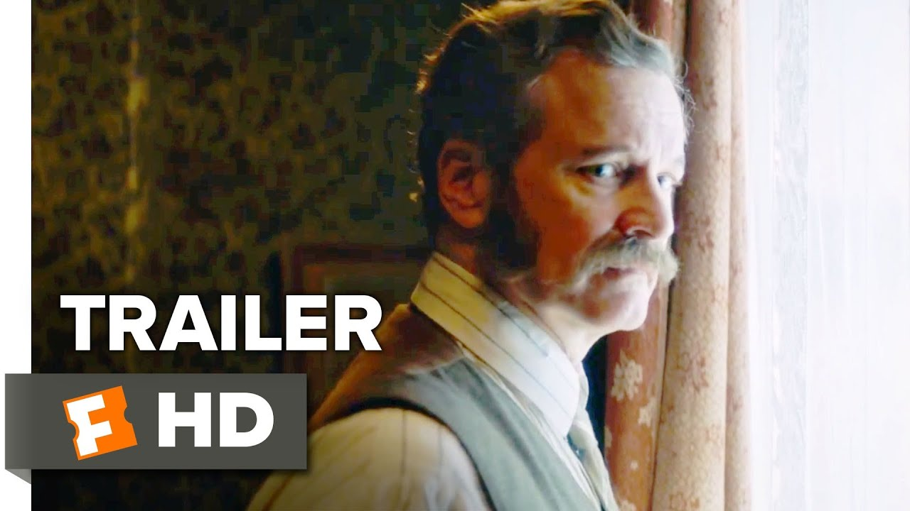 Download The Happy Prince Trailer #1 (2018) | Movieclips Indie