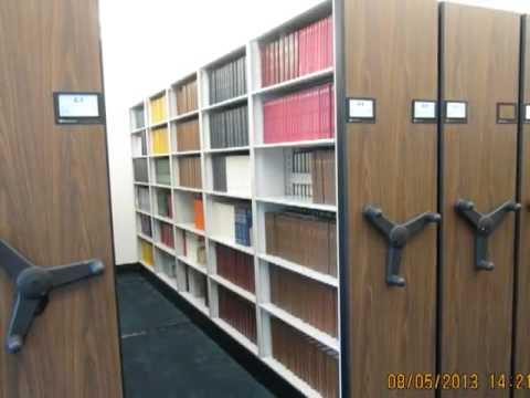 10th Circuit Library Tour DENVER