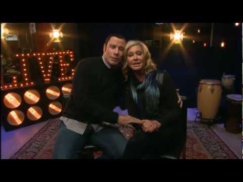 Olivia Newton-John & John Travolta - This Christmas mp3