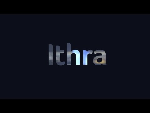 Ithra...Just the beginning.