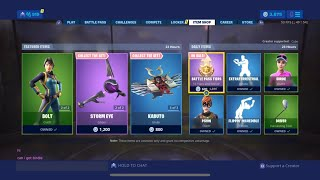 Gifting Skins!! FORTNITE ITEM SHOP COUNTDOWN June 7th item shop Fortnite Battle Royale