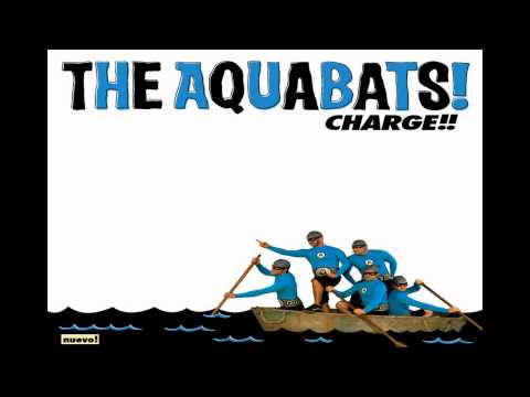 The Aquabats! Charge! full album 2005